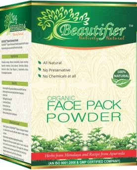 Face Pack Powder