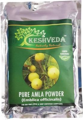Pure Amla Powder 500 gm