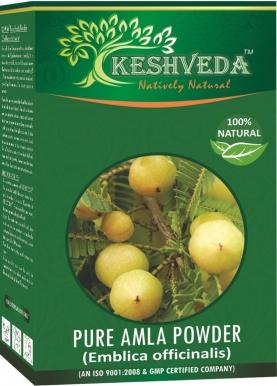 Pure Amla Powder 100 gm