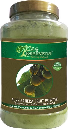 Pure Bahera Fruit Powder