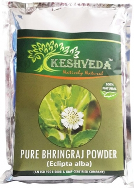 Pure Bhringraj Powder 1