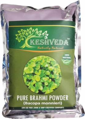 Pure Brahmi Powder 1 kg