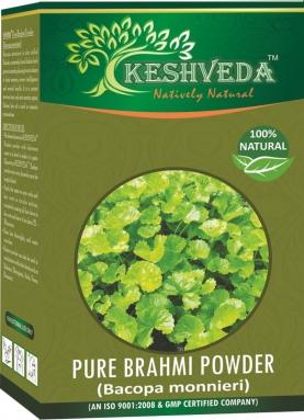 Pure Brahmi Powder 100 gm