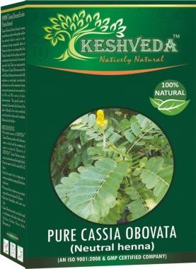 Pure Cassia Obovata 100