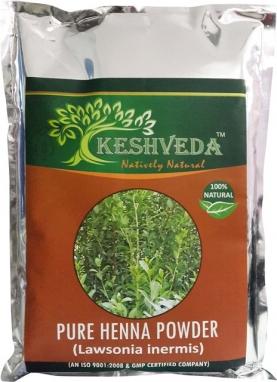 Pure Henna Powder 1 kg
