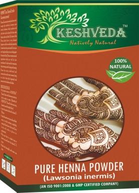 Pure Henna Powder 100 gm