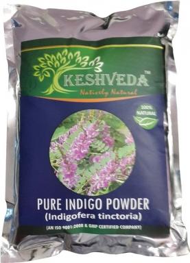 Pure Indigo Powder 500 gm
