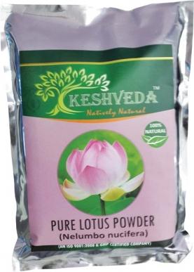 Pure Lotus Powder 500 gm