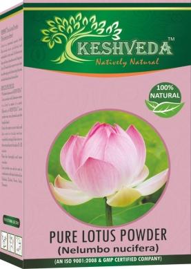 Pure Lotus Powder 100 gm