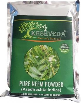 Pure Neem Powder 1 kg