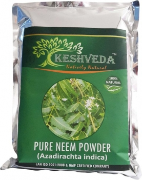 Pure Neem Powder 500 gm