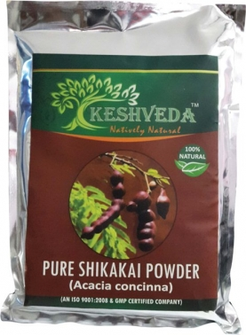 Pure Shikakai Powder 1 kg